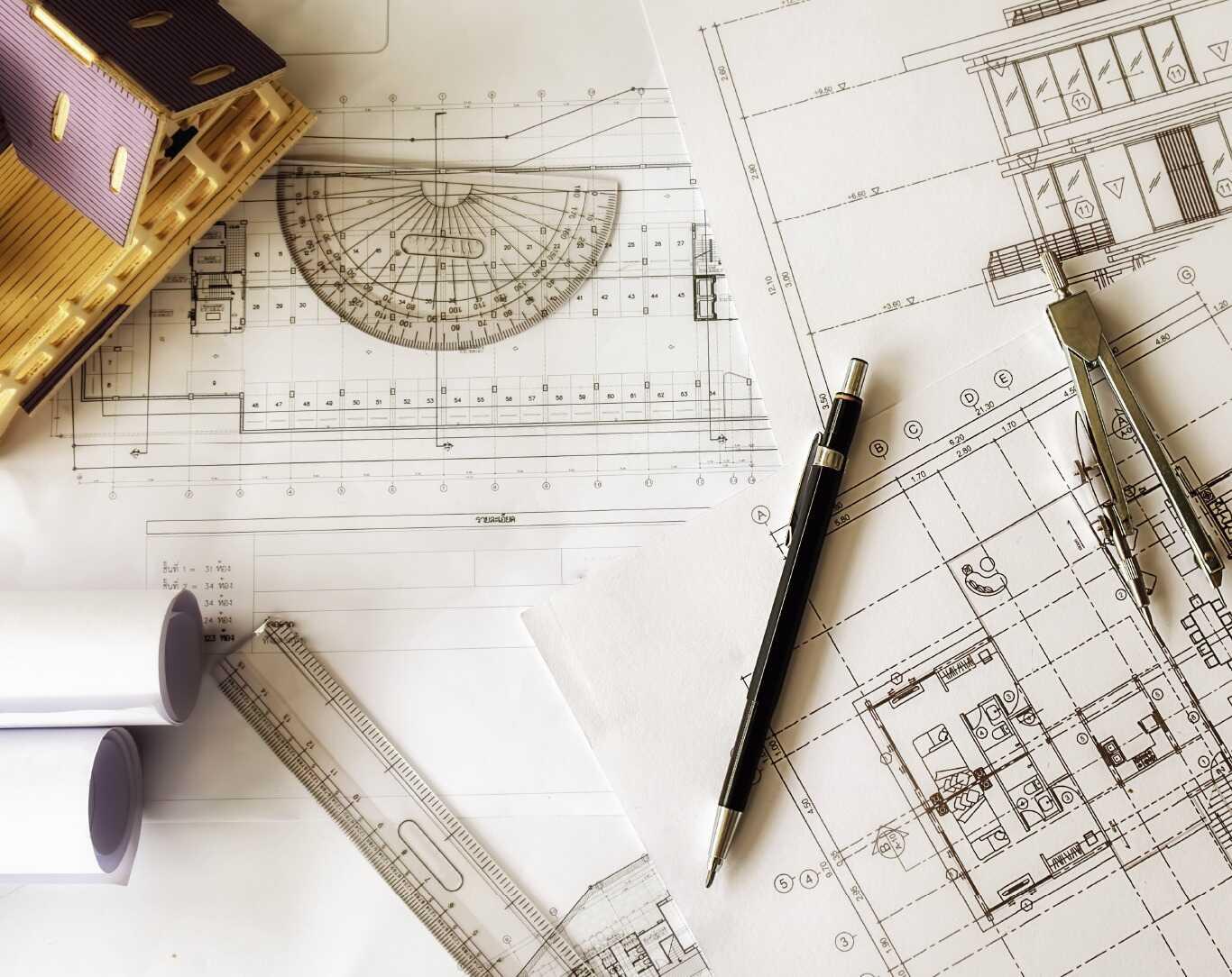 אדריכלות ועיצוב פנים
